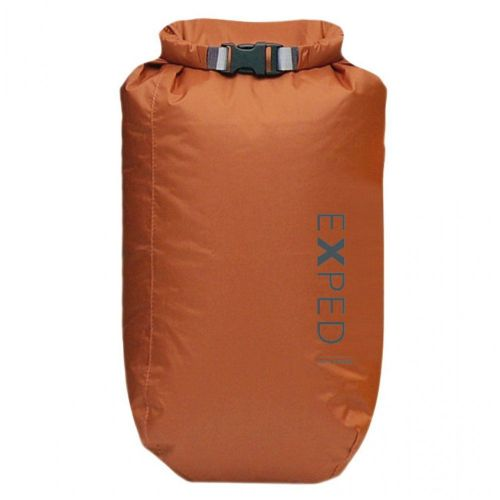 Exped Classic Fold Dry Bag Medium 8L